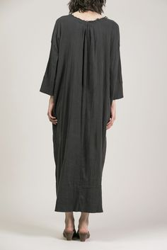 Kaftan Dress by Black Crane
