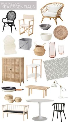 A Millennial Love Letter To IKEA Photo: The Everygirl Oh, IKEA. You are the Swedish furniture warehouse of every college Boho Living Room, Home And Living, Living Room Decor, Dining Room, Ikea Decor, Diy Bedroom Decor, Ikea Boho Bedroom, Ikea Home, Home Design