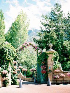 Salt Lake City La Caille | photography by Jacque Lynn