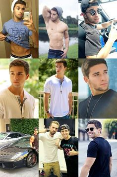 In love with jake miller