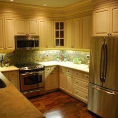 U Shaped Kitchen Layouts | 17,574 u shaped kitchen designs Home Design Photos
