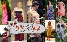 Made for Motti: Jetzt für alle zu haben: Das DIY Kleid