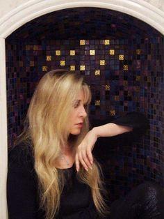 Lovely photo of Stevie Nicks ⚘
