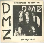 DMZ  - First Time Is The Best Time