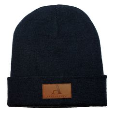 Happy Saturday! Check out our new beanies at our webshop.