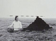 'Rendez-vous' (1976) by Sigurdur Gudmundsson.