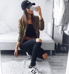 16 Poses para tomarte la mejor 'mirror selfie'