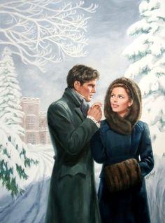 Walter and Marie Popp