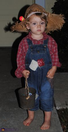 Huckleberry Finn - Halloween Costume Contest via @costume_works