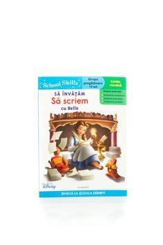 Cartea contine 78 de pagini si 2 pagini de abtibilduri cu care va puteti incuraja copiii, dandu-le calificative.