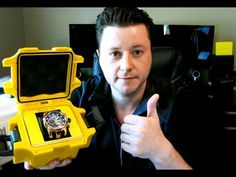 Invicta 0361 Watch Authorized Invicta Dealer Invicta Watches... Mens Rose Gold Watch, Rose Gold Watches, Steve King, Best Watches For Men, G Shock, Watch Sale, Sport Watches, Venom, Seiko