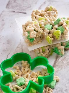 St. Patty's Day Food Ideas