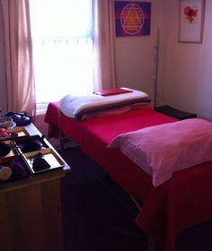 Beyond Reiki Treatments Wimbledon SW19