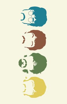 The Beatles Art Print
