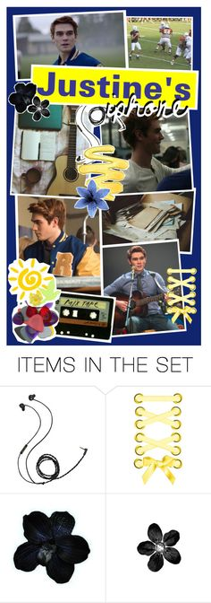 """""""Requested wallpaper"""" by holly-the-fangirl ❤ liked on Polyvore featuring art and lookwhathollymade"""