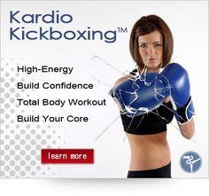 Fitness Classes St. Petersburg | Cardio Kickboxing & Zumba ...