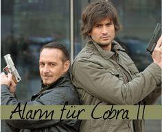 """Showcase ~ Alarm für Cobra 11"" by ilafabbro ❤ liked on Polyvore"