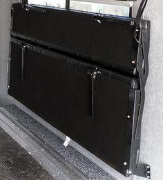 Dometic 2890031038 Rv Refrigerator Gas Thermostat