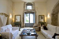 Masseria Costanza - stunning villa with pool in Vendicari Nature Reserve, Sicily