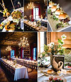 W Studios NY Photography in New York City: Alder Manor Wedding - Jen & Matt