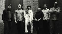 The English vocalist, who's joined forces with The Decemberists in the band Offa Rex, says she's drawn to traditional folk music for its mysticism and age-old themes.