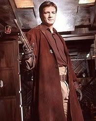 firefly cast in costume mal - Google Search