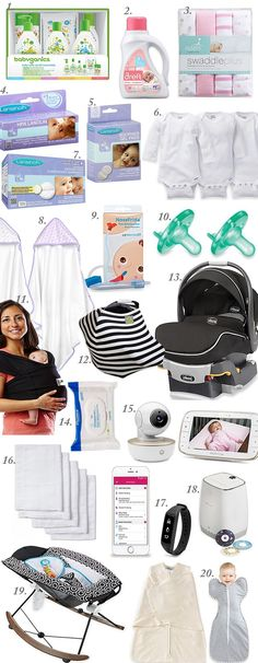 Sharing my must have essentials for baby number 2...including my go-to items that I'm going to re-buy and also what new products I'm trying with this baby!