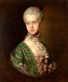 https://flic.kr/p/LGZrVH   Elizabeth Wrottesley, later Duchess of Grafton…