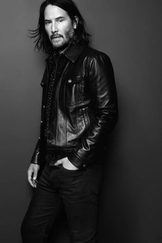 Saint Laurent Fall 2019 Ad Campaign with Keanu Reeves. Saint Laurent's Creative Director Anthony Vaccarello cast actor Keanu Reeves lens by David Sims Keanu Reeves John Wick, Keanu Charles Reeves, Keanu Reeves Alexandra Grant, Keanu Reeves Constantine, Carolyn Jones, Beautiful Celebrities, Beautiful Men, Beautiful People, Anthony Russo