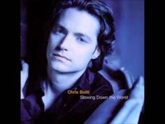 Chris Botti - The Open Touch