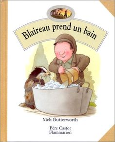 Richard Briers, Butterworth, Children's Book Illustration, Book Illustrations, Chapter Books, Badger, Vintage Books, Childrens Books, Cute Pictures