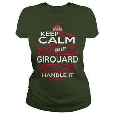 Cool  GIROUARD, GIROUARD T Shirt, GIROUARD Tee Shirts & Tees