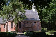 Kapel nieuwkerk