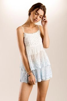 Mad About You Babydoll Top
