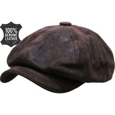 Winter Leather Jackets, Leather Hats, Mens Newsboy Hat, Handsome Bearded Men, Mens Hairstyles With Beard, Casual Wear For Men, Casual Guy, Dope Hats, Stylish Mens Fashion