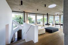 Wohnbereich, © Martin Pröll