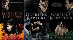 Gabriel's Inferno, Rapture, Redemption