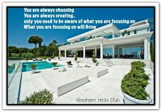 Abraham-Hicks Quotes (AHQ2539) #focus