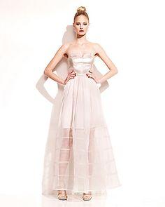 (Betsey Johnson) Illusion Dress 922884287