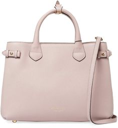 6c05c3d89756 Lovely bag on sale Burberry Women s Banner Medium Leather   Check Tote   women fashion