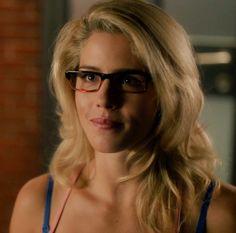 Arrow Felicity, Felicity Smoak, Arrow Funny, Happy International Women's Day, Emily Bett Rickards, Green Arrow, Fantasy Series, Hashtags, Love Her