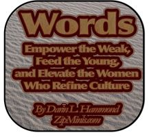 Picture:Words evolve the human race toward greater intelligence. Favorite Words, Blog Writing, Powerful Quotes, Foundation, Amp, Social Media, Science, Canning, Education
