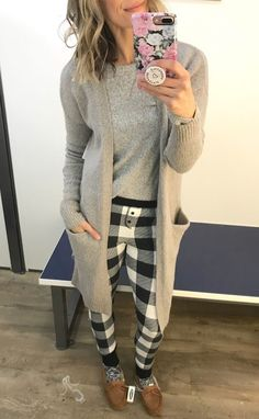 Old Navy Winter Try-On Haul - my kind of sweet Looks Style, Mom Style, Winter Fashion Outfits, Autumn Fashion, Christmas Leggings, Try On, Dresses With Leggings, Cute Outfits, Fashionable Outfits