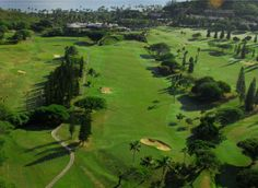 Mid-Pacific Country Club: Hawaii President Obama has played here one time in his 3 and a half years as president.  The total cost per round is $16,500. Total Cost, Obama Administration, Oahu, We The People, Presidents, Golf Courses, Hawaii, Budget, Memories