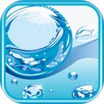 Applicationaidant àcontrôler sa respiration: Bulle d'eau RespiRelax : Cette application nous montre une bulle en mouvement dans un tube. Il suffit de choisir le nombre de respirations voulu…