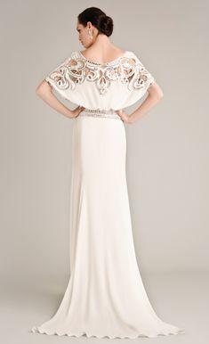 #Temperley #Jean #Dress