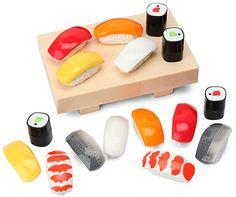 Sushi Panic Japanese Game