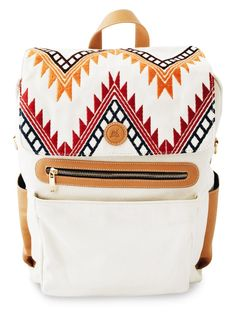 Hilo Backpack-Nieve