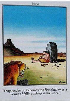 Gary Larson Cartoons, 7 Rules Of Life, Scorpio Traits, Laughing Quotes, The Far Side, Funny Cartoons, Good Mood, How To Fall Asleep, Minions