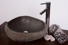 Pacific Baths, Rock Bath, Stone Bath, Hot tubs: Rock Basins
